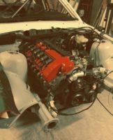 325i Special Rohkarosse Motor